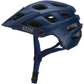 IXS Trail RS Evo Helmet night blue